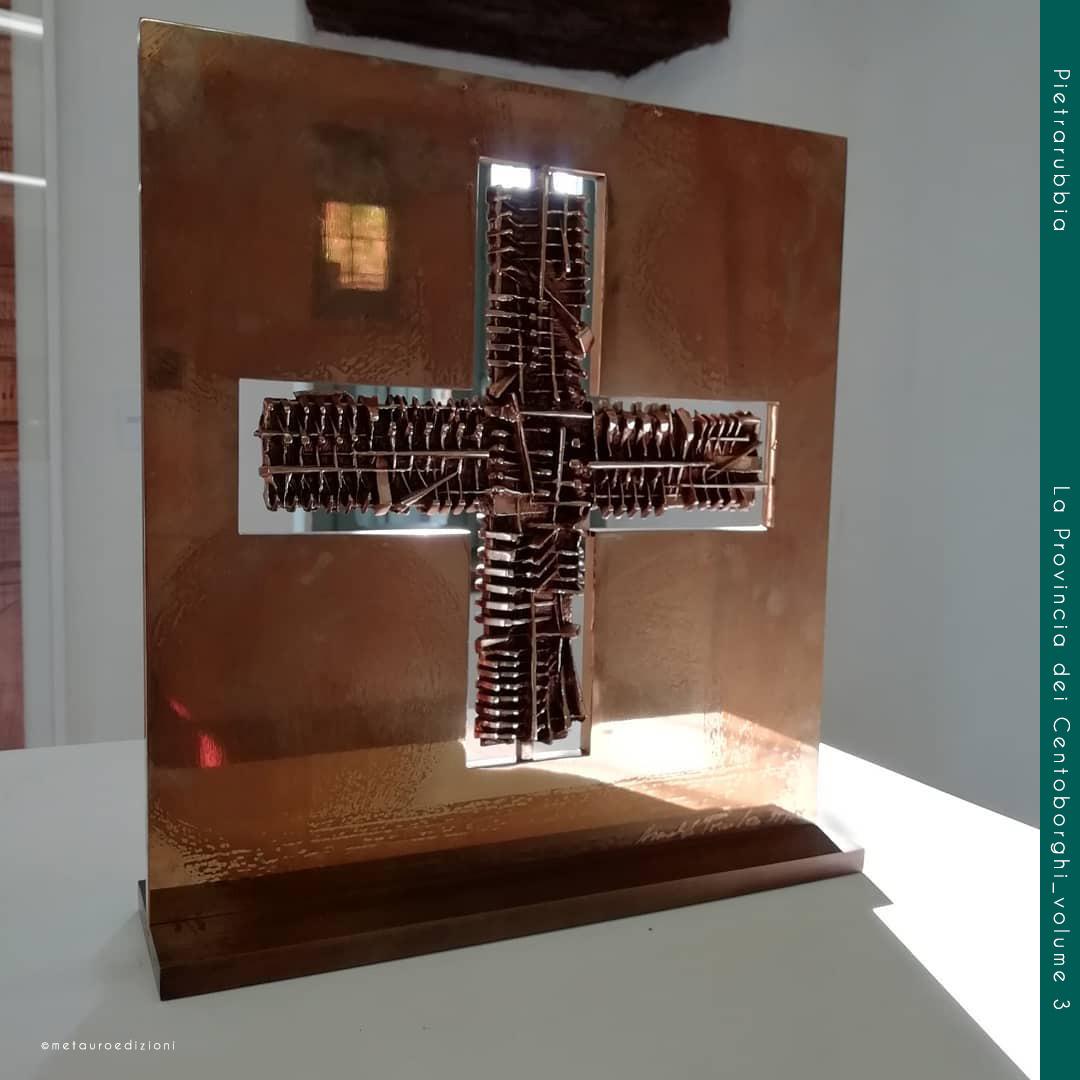 Il Museo di Arnaldo Pomodoro