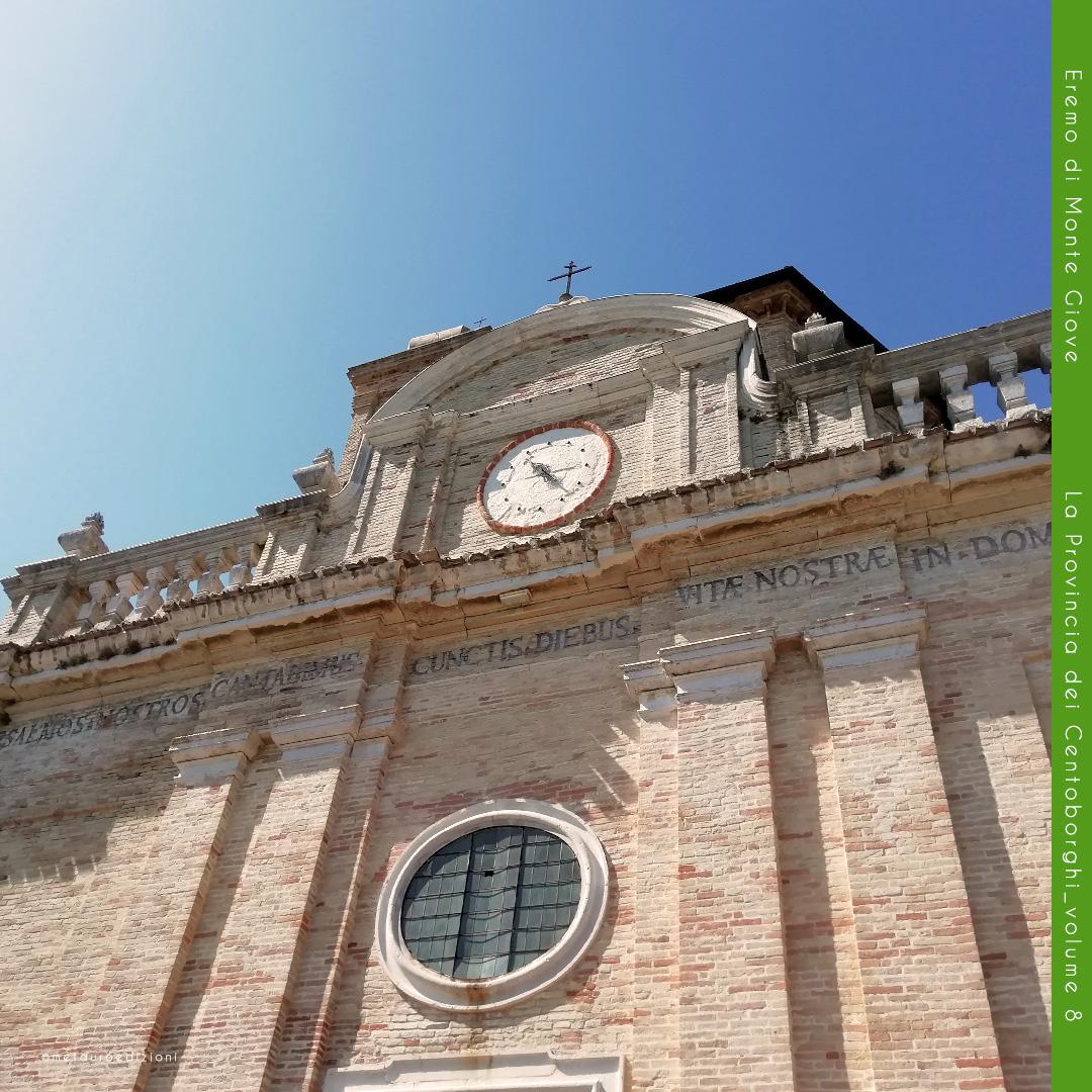 Facciata-della-Chiesa_Monte-Giove