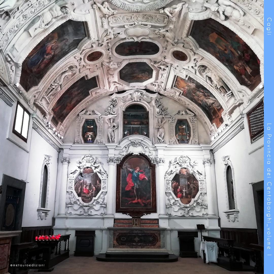 Oratorio di San Bartolomeo_Cagli