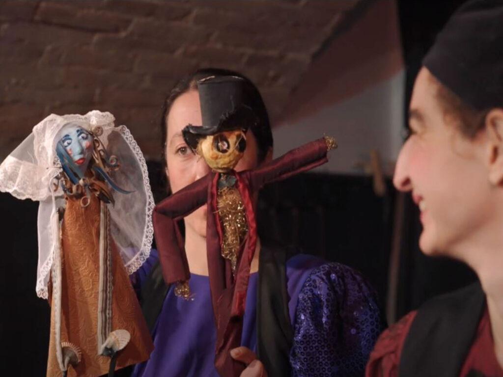 marionette gioachino rossini